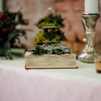 Wedding Dream - Tatjana Vasičkina, vestuvių planuotoja / Tatjana Vasičkina / Darbų pavyzdys ID 599491