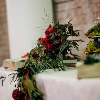 Wedding Dream - Tatjana Vasičkina, vestuvių planuotoja / Tatjana Vasičkina / Darbų pavyzdys ID 599493