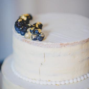Nuoširdi ir jauki vestuvių fotografija. / Daina / Darbų pavyzdys ID 599925