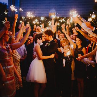 Nuoširdi ir jauki vestuvių fotografija. / Daina / Darbų pavyzdys ID 599939