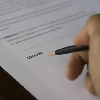 Organizuojame visus reikalingus dokumentus Statybos inspekcijai (energetinio naudingumo sertifikatai, geodezinės nuotraukos ir kt.), rengiame pažymas/deklaracijas statybos užbaigimui.