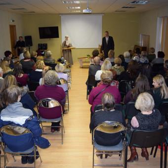 Renginių ir lietuviškų apeigų vedėja, atlikėja Skalsa Daiva / UAB Kruenta / Darbų pavyzdys ID 604229