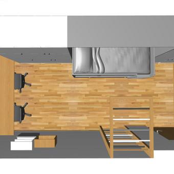 URVAS _ interjero studija / Aistė Majauskaitė / Darbų pavyzdys ID 604821