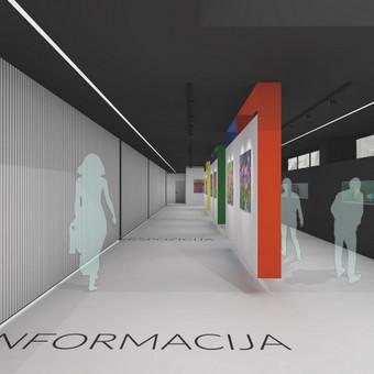 URVAS _ interjero studija / Aistė Majauskaitė / Darbų pavyzdys ID 604857