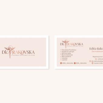 Grafikos dizaino specialistė | 10 metų patirtis / Ana / Darbų pavyzdys ID 605785