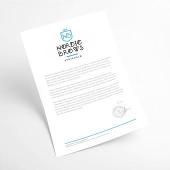 Grafikos dizaino specialistė | 10 metų patirtis / Ana / Darbų pavyzdys ID 605865