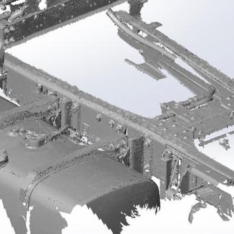 CAD Mechanikos inžinierius konstruktorius / Justas / Darbų pavyzdys ID 607037
