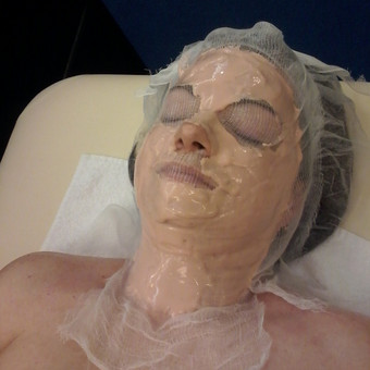 Kosmetologė / masažuotoja Kretingos mieste. / Kosmetologė / masažuotoja Laima Saarinen / Darbų pavyzdys ID 607247