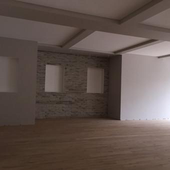 Vidaus apdailos ir Lauko darbai / Marius Baryas / Darbų pavyzdys ID 607313