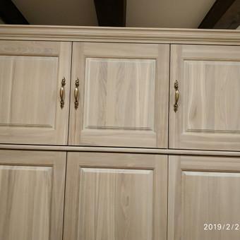 Medžio baldų gamyba / Marius / Darbų pavyzdys ID 607657