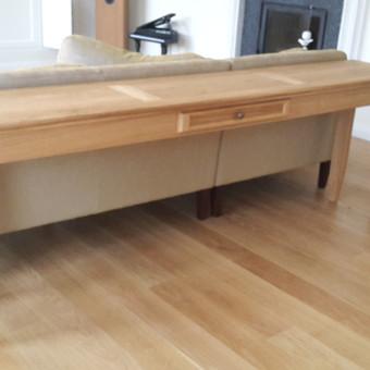 Medžio baldų gamyba / Marius / Darbų pavyzdys ID 607679