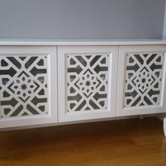 Medžio baldų gamyba / Marius / Darbų pavyzdys ID 607685