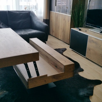 Medžio baldų gamyba / Marius / Darbų pavyzdys ID 607693