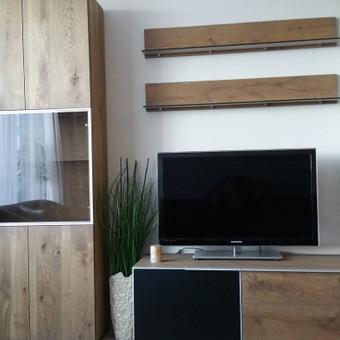 Medžio baldų gamyba / Marius / Darbų pavyzdys ID 607697