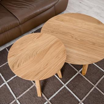 Medžio baldų gamyba / Marius / Darbų pavyzdys ID 607707