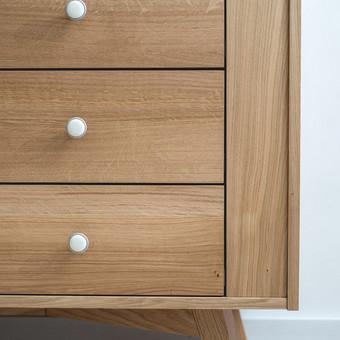 Medžio baldų gamyba / Marius / Darbų pavyzdys ID 607719