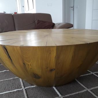 Medžio baldų gamyba / Marius / Darbų pavyzdys ID 607723