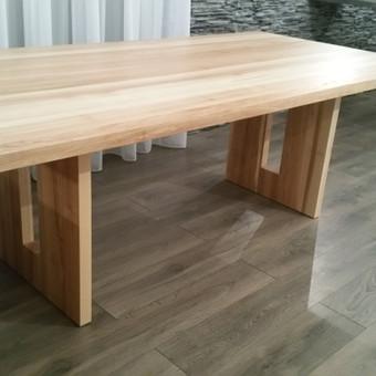 Medžio baldų gamyba / Marius / Darbų pavyzdys ID 607753