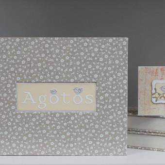 krikštynoms/palankynoms/gimtadieniui vaikiškas albumas 30x21cm, 50 puslapių.