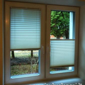 Nepriekaištinga kokybė  už dar mažesnę kainą / Jaukūs langai / Darbų pavyzdys ID 613917