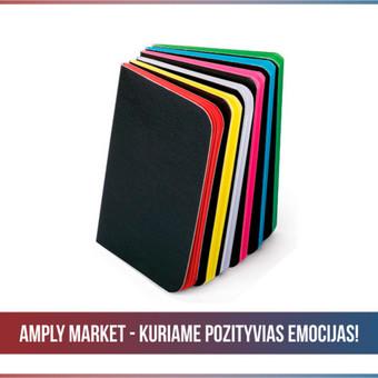 Visos spaudos ir reklamos paslaugos, verslo suvenyrai / Amply Market / Darbų pavyzdys ID 615925