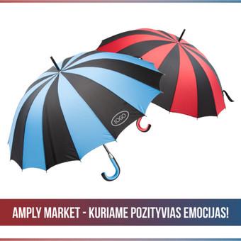 Visos spaudos ir reklamos paslaugos, verslo suvenyrai / Amply Market / Darbų pavyzdys ID 615933
