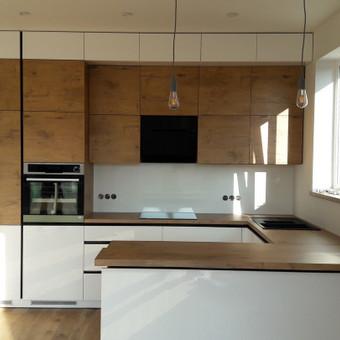 Mūsų misija: kokybiški baldai Jūsų namuose. / Baldų Garantas / Darbų pavyzdys ID 617211