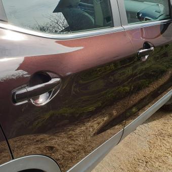 Automobilių poliravimas / Šarūnas Petkelis / Darbų pavyzdys ID 618019