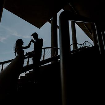 Profesionali vestuvių-meilės fotografija / Reda Jokymaitytė / Darbų pavyzdys ID 618267