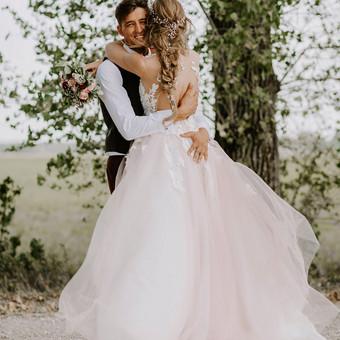 Profesionali vestuvių-meilės fotografija / Reda Jokymaitytė / Darbų pavyzdys ID 618269