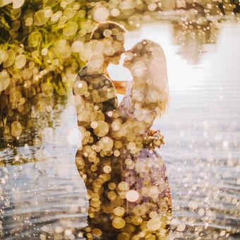 Profesionali vestuvių-meilės fotografija / Reda Jokymaitytė / Darbų pavyzdys ID 618271