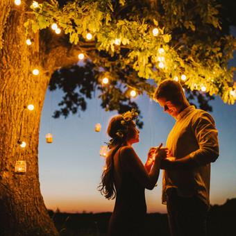 Profesionali vestuvių-meilės fotografija / Reda Jokymaitytė / Darbų pavyzdys ID 618275