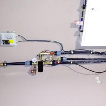 Gręžinių, šulinių siurblių, hidroforų montavimas, remontas / Saulius / Darbų pavyzdys ID 621461