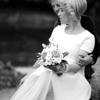 Vestuviu fotografė Inga Balsiuk / Inga Balsiuk / Darbų pavyzdys ID 621893