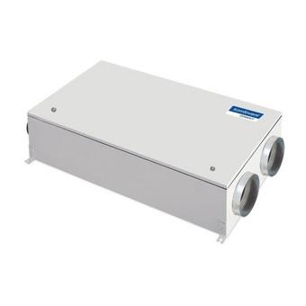 Rekuperacinės sistemos įrengimas / Rekuperatoriaus montavimas / Darbų pavyzdys ID 625439