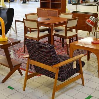 Antiqbaldai Vintažinė parduotuvė / Antiqbaldai / Darbų pavyzdys ID 627909
