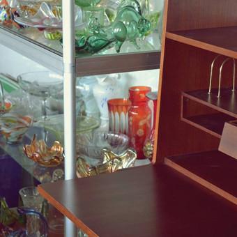Antiqbaldai Vintažinė parduotuvė / Antiqbaldai / Darbų pavyzdys ID 630269