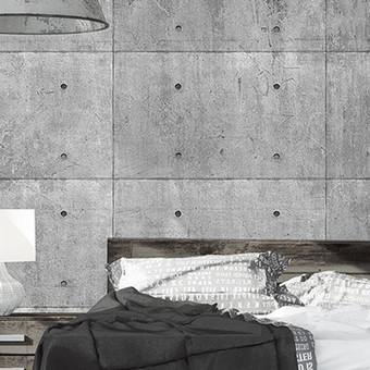 Sienu dekoravimas / Andrej Suchoj / Darbų pavyzdys ID 631189