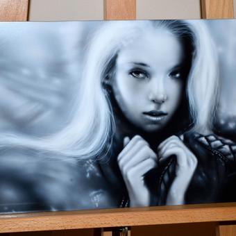 Dailininkas / Andrej / Darbų pavyzdys ID 83778