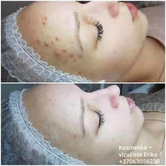 Kosmetikė - vizažistė Erika / Erika Palenckaitė / Darbų pavyzdys ID 631755