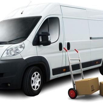 Įvairių krovinių pervežimai Vilniuje ir visoje Lietuvoje (paletės, dežės, nestandartinių dydžių pakuotės, baldai, buitinė technika, statybinės medžiagos, seifai, pianinai ir kt.