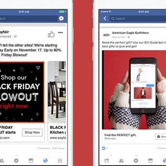 Facebook Reklama: Kūrimas + Optimizavimas / Mantas / Darbų pavyzdys ID 633835