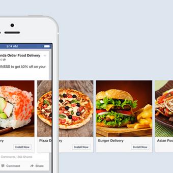 Facebook Reklama: Kūrimas + Optimizavimas / Mantas / Darbų pavyzdys ID 633837