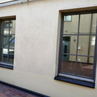 Plėvelės klijavimas Vilniuje / Stiklo Bitės / Darbų pavyzdys ID 634019