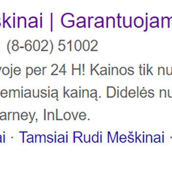 Efektyvus socialinių tinklų marketingas / Austėja Šidlauskaitė / Darbų pavyzdys ID 634467