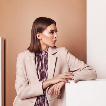 Stilinga portreto fotografija / Karolina Vaitonytė / Darbų pavyzdys ID 636063