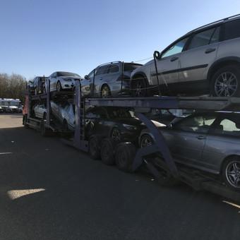 Automobiliu pervežimas visoje Lietuvoje ir ES / Renatas / Darbų pavyzdys ID 636887