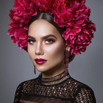 Tobula Jūsų fotografija / Grazina Lomovskaja / Darbų pavyzdys ID 637101