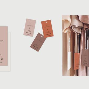 Profesionalios grafikos dizainerio paslaugos + web dizainas / Kristina Gald / Darbų pavyzdys ID 637251