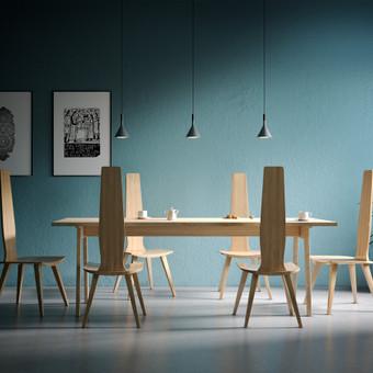 Architektūrinių vizualizacijų kūrimas / Akvilė Miniotaitė / Darbų pavyzdys ID 637529